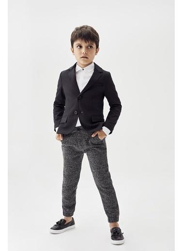 Nebbati Erkek Çocuk Desenli Pantolon 20Fw0Nb3231 Renkli